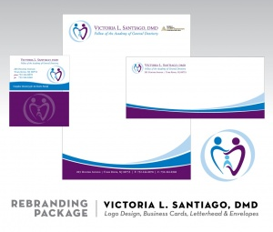 rebranding package