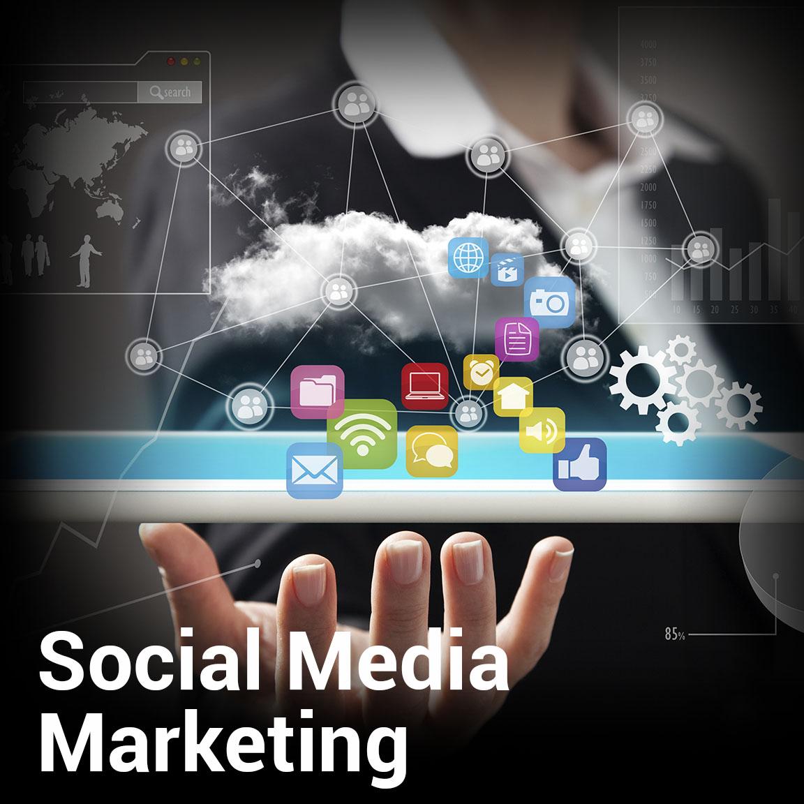 social media zoom